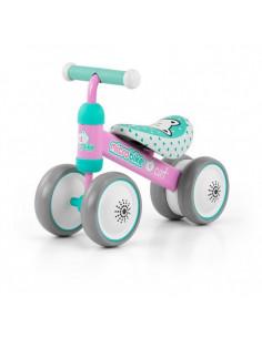 Bicicleta copii Micro Pink Cat