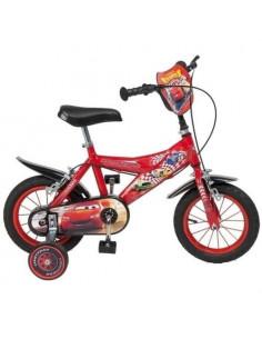 Bicicleta Cars, 12 inch