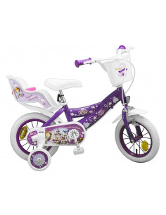 Bicicleta Sofia the First, 12 inch