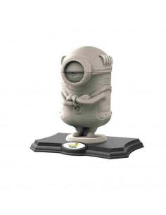 Puzzle Minion Mel 3D