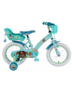Bicicleta Vaiana-Moana, 14 inch