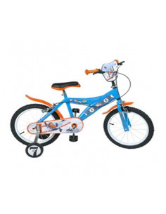 Bicicleta Planes, 16 inch
