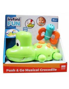 Crocodilul Muzical