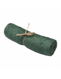 Prosop din Bambus Aspen Green 100x150cm