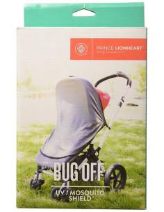 Protectie Universala 2 in 1 pentru Soare si Insecte