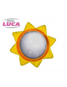 Oglinda Auto Supraveghere Copii Soare