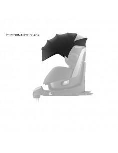 Parasolar Scaun Auto Zero.1 Performance Black