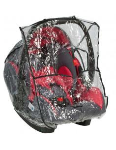Aparatoare de ploaie pentru scaun auto copii Twin 0+