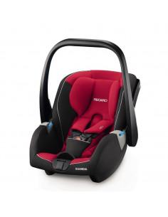 Scaun Auto pentru Copii Guardia Racing Red