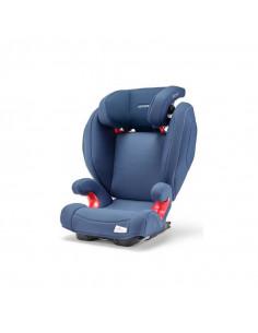 Scaun Auto Monza Nova 2 Seatfix Prime Sky Blue