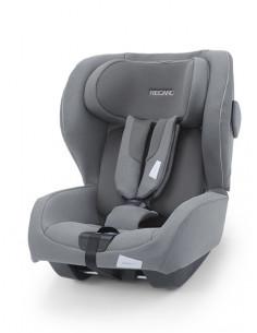 Scaun Auto i-Size Kio Prime Silent Grey
