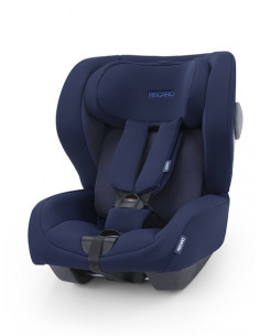 Scaun Auto i-Size Kio Select Pacific Blue