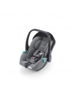 Scaun Auto i-Size Recaro Avan Prime Silent Grey