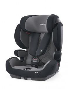 Scaun Auto cu Isofix Tian Core Carbon Black 9 - 36 kg
