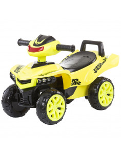 Masinuta Chipolino ATV yellow