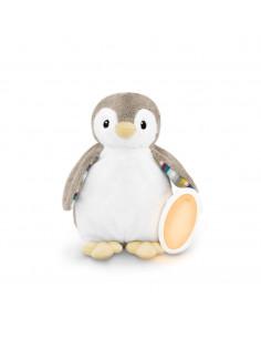 Pinguinul Phoebe - Plus cu mecanism de Linistire si Relaxarea