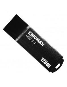 MEMORIE USB 3.0 KINGMAX 128 GB, cu capac, carcasa aluminiu