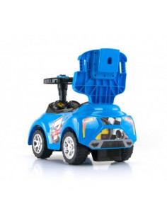 Masinuta copii 3 in 1 KID blue