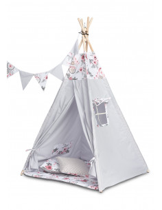 Cort bumbac 100% 164 cm Toyz TIPI Dream Catchers