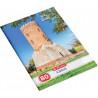 Set caiete Herlitz Romania A4, 5 Dictando + 5 Matematica, 80