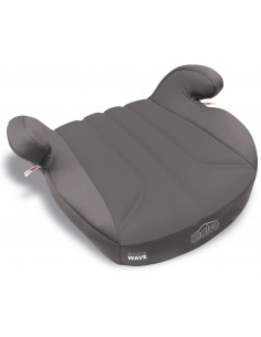 Inaltator auto Asalvo WAVE Booster Grey