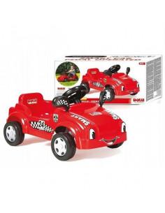 Masina Dolu Cu Pedale, Formula 1, Rosu