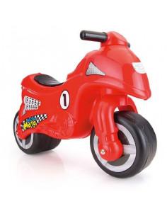 Motocicleta Dolu Fara Pedale, Rosu