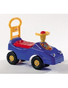 Masinuta Baby Taxi Fara Pedale Si Cu Maner