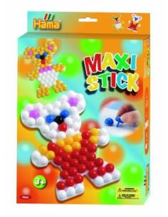 Planseta URSULET NOU cu 140 tepuse ciuperci MAXI STICK in cutie de cadou - Copie