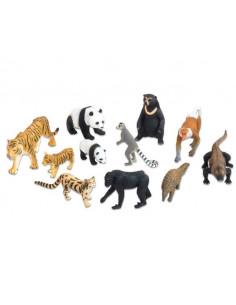 Animale realistice din Asia
