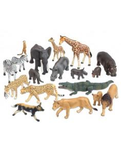 Animale de pe savana Africana