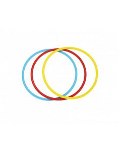 Cercuri de 50 cm - set de 3 bucati