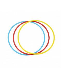 Cercuri de 65 cm - set de 3 bucati