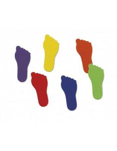 Urme de picioare