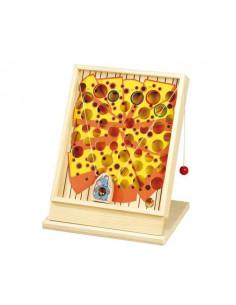 Joc dexteritate - Soarecele cu cascaval