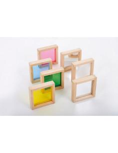 Cuburi senzoriale