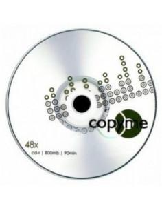 CD-R Copyme 80 MIN 52X Logo