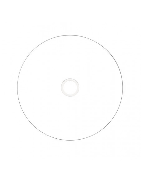 CD-R Traxdata Pro White Printabil Glossy