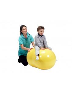 Minge aluna fizioterapeutica Physio galbena-55