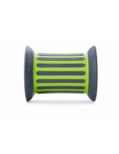 Cilindru de echilibru cu nisip - ROLLER verde