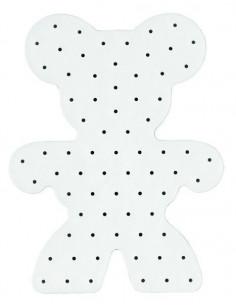 Planseta URSULET pentru tepuse ciuperci Hama Maxi Sticks