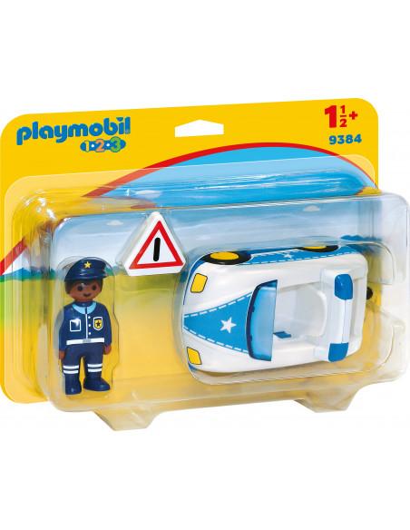 1.2.3 Masina De Politie