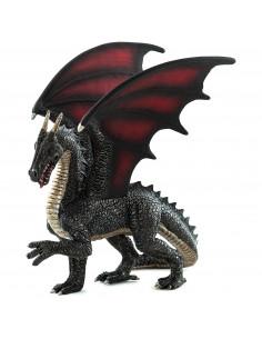 Figurina Dragon De Fier