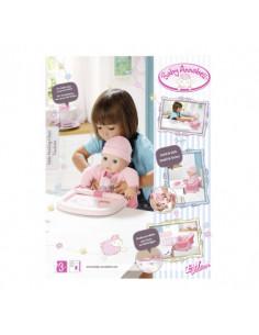 Baby Annabell - Scaunel de masa