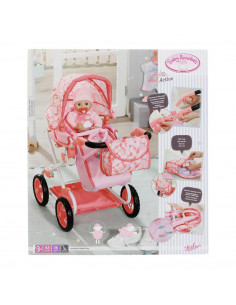 Baby Annabell - Carut deluxe