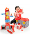 Blocuri De Constructie - Sectie Pompieri