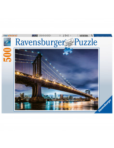 PUZZLE NEW YORK, 500 PIESE