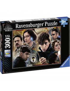 PUZZLE FANTASTIC BEASTS, 300 PIESE