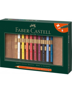 ROLLUP 18 CREIOANE COLORATE A.DURER MAGNUS+ACCES FABER-CASTELL