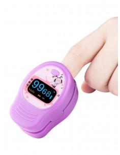 Pulsoximetru digital pentru copii